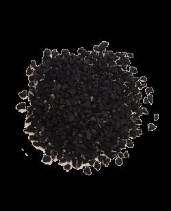 FW Boxsack Füllmaterial Gummigranulat FWA5 mittlere Körnung - Preis pro Kilo