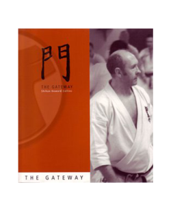 Buch, The Gateway, Kyokushinkai  Howard Collins, english