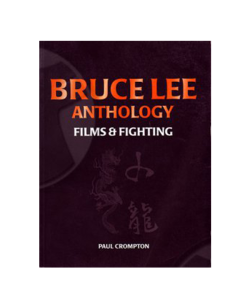 Buch, Bruce Lee, Anthology english