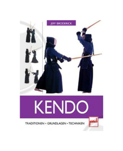 Buch, Kendo - Traditionen . Grundlagen . Techniken