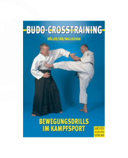 Buch, Budo Crosstraining