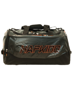 BN Sporttasche Hapkido PU schwarz/orange