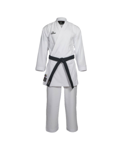 BUDO-NORD Karateanzug AGOYA WKF APPROVED SLIM FIT