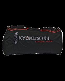 BN Tube Bag Sporttasche Kyokushin