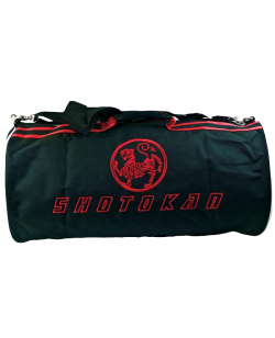 BN Tube Bag Sporttasche Shotokan