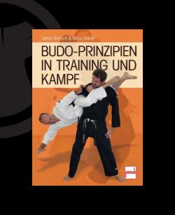 Buch Budo Prinzipien im Training und Kampf S.Reinisch M.Marek
