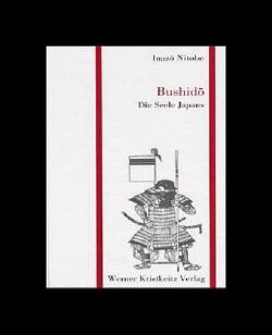 Buch, Bushido - Die Seele Japans