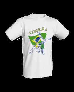 FW Capoeira T-Shirt Cabezado