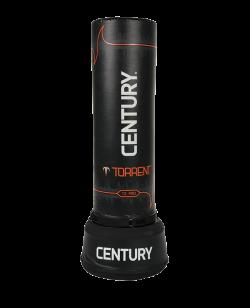 Century Torrent T2 schwarz 45x170cm freistehender Boxsack