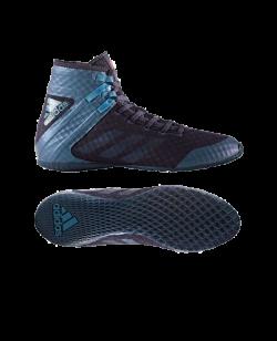 adidas Speedex 16.1 blau schwarz CG2982