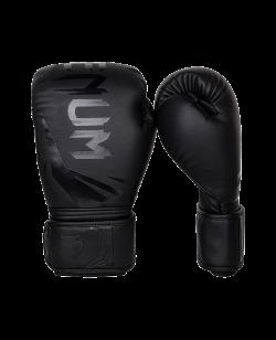 Venum Challenger 3.0 Boxhandschuhe schwarz 03525-114