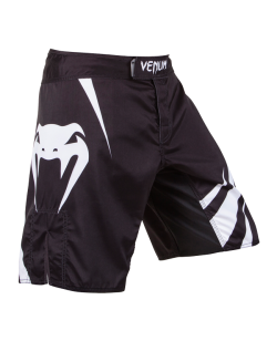 Venum MMA Fightshort L Challenger black/ice 1018 L