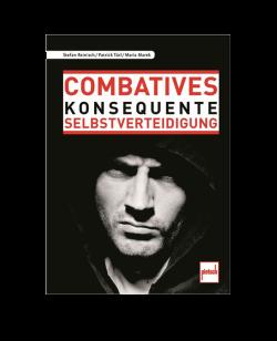 Buch Combatives - Konsequente Selbstverteidigung