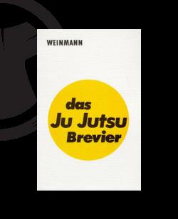 Buch, das Ju Jutsu Brevier