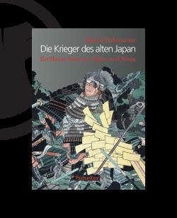 Buch, Die Krieger des alten Japan, R. Habersetzer