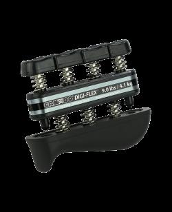 Digi-Flex Hand- Fingertrainer 4,1kg Widerstand schwarz