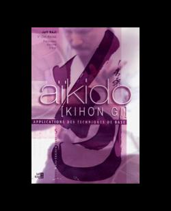 DVD, Aikido-Jaff Raji 5, Buki Waza