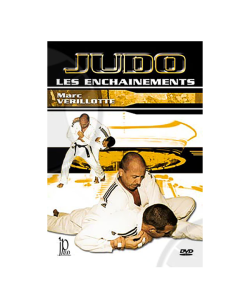 DVD, Judo Die Aktionfabfolgen IP 31