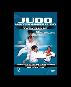 DVD, Judo Wettkampf IP 86