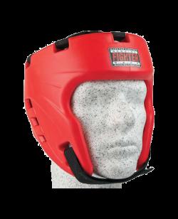 FIGHTER Kopfschutz ECHELON rot