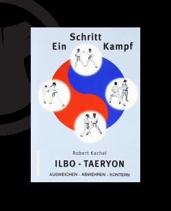 Buch, Einschrittkampf Ilbo Taeryon