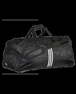 adidas Essential Teambag schwarz L
