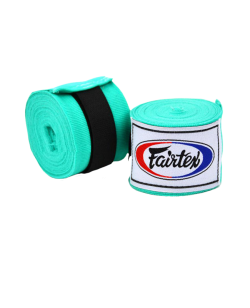 Fairtex Elastic Bandagen mint 450cm HW2