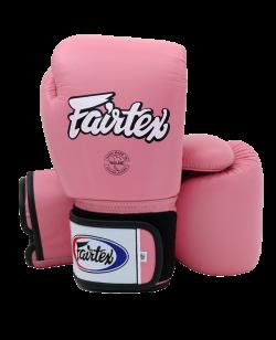 Fairtex Universal Boxhandschuh PINK BGV1