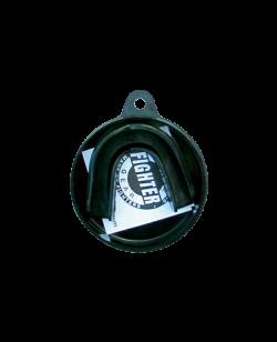 Zahnschutz schwarz, CE schwarz