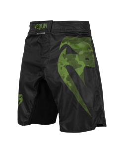 Venum MMA Fightshort Light 3.0 khaki/black 03615-200