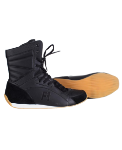 FIGHTER Boxerschuh BLACK THUNDER