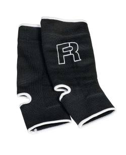 Fighter Fußknöchelschoner Ankle Support schwarz