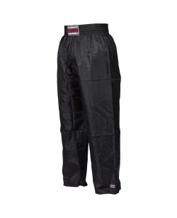 Fighter Workout Pants schwarz