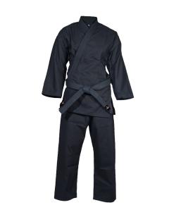 FW TAKESHI Anzug KA280 schwarz