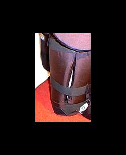 FIST Police Tactical Suit #333  Ergänzung Waden und Achilles Schutz #112