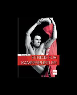 Buch, Fitness für Kampfsportler, Christoph Delp