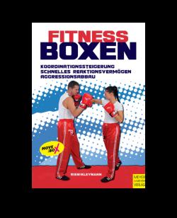 Buch, Fitness Boxen, Riem u. Kleymann