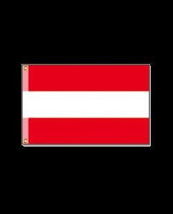 Flagge AUSTRIA Österreich