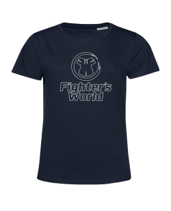 FW Core light T-Shirt Kinder dunkelblau