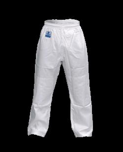 FW Kano Judo Einzelhose 180 cm weiß JU260 180cm