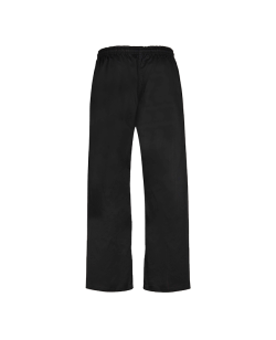 FW ITOSU Karate Hose Kids schwarz 120cm KA210 120