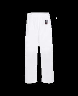 FW Kano Judo Einzelhose 120 cm weiß JU260 120cm