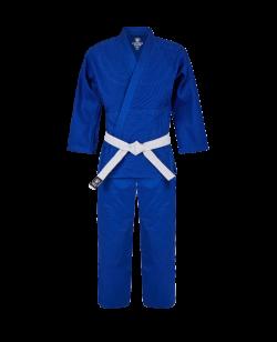 FW Kano 450 Judo Einzeljacke Gr. 160 cm blau