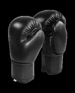FW Boxhandschuh Nitro schwarz