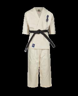 FW Kyokushin Anzug OYAMA Set Adult KY400