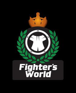 Fighter`s World Rundentafeln Anzeigetafel für den Boxring