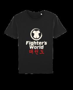 FW Pride T-Shirt TAEKWONDO schwarz