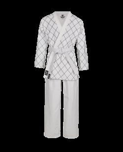 FW Hapkido Anzug Adult weiß 12oz Gr.195 HA340 195