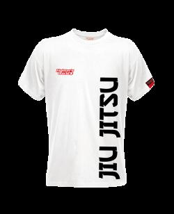 FW Spirit T-Shirt Jiu Jitsu XL weiß XL