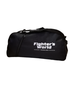 FW Trainingstasche MARTIAL ARTS ca. 72x31x30 schwarz Fighter`s World
